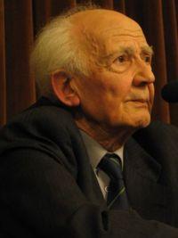 Zygmunt Bauman (by kubik)