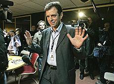 Rousselet, il dirigente 3M sequestrato