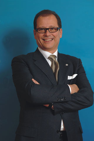 Roberto Tunioli